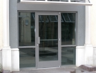 Picture of Secure Door Entry System